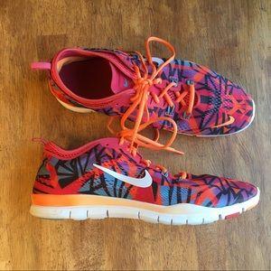 Nike Free 5.0 TR4